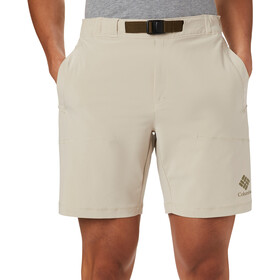 Columbia Lodge Woven Shorts Men fossil